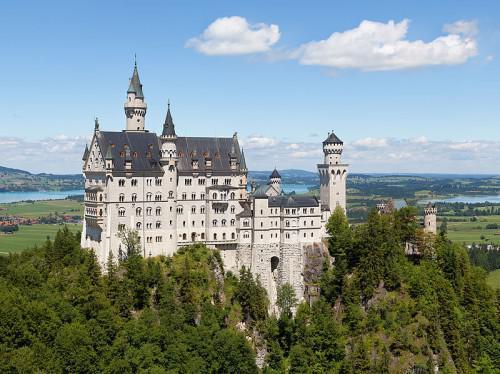 Schwangau IV: Kultur und Brauchtum vor Ort