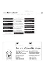 Die offizielle Baubroschüre Ihrer Verwaltung
