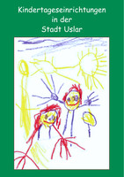 Kindergartenbroschüre