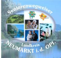 Der Seniorenwegweiser für den Landkreis Neumarkt in der Oberpfalz