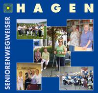 Seniorenwegweiser der Stadt Hagen