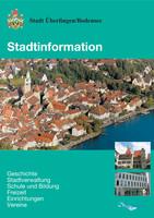 Bürger-Informationsbroschüre der Stadt Überlingen