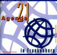 Die offizielle Broschüre zur Agenda 2