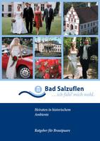 Heiraten in Bad Salzuflen - Heiraten im historischen Ambiente