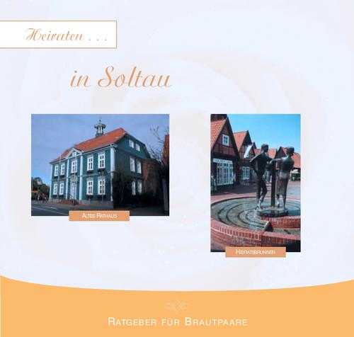 Heiraten in Soltau - Ratgeber für Brautpaare