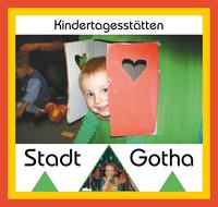 Kindertagesstätten in Gotha