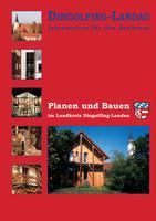 Bau-Informationsbroschüre für den Landkreis Dingolfing