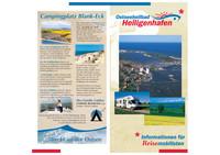Die offizielle Touristikbroschüre Ihrer Verwaltung