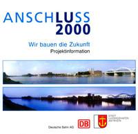 Projektinformations-Broschüre