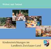 Kindereinrichtungen in Werdau und Umland
