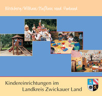 Kindereinrichtungen in Kirchberg/Wilkau/Haßlau und Umland
