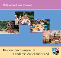 Kindereinrichtungen im Mülsengrund und Umland