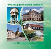 Bürgerinformationsbroschüre Hermsdorf im Thüringer Holzland