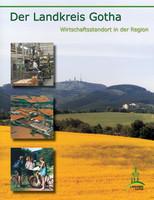Der Landkreis Gotha - Wirtschaftsstandort in der Region
