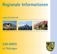 Bürger-Informationsbroschüre des Ilm-Kreis