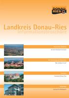 Die Landkreisbroschüre Donau-Ries