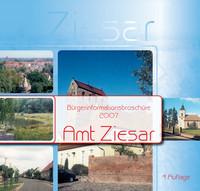 Bürger-Informationsbroschüre ihrer Verwaltung