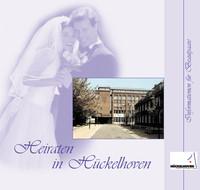 Die offizielle Hochzeitsbroschüre Ihrer Verwaltung