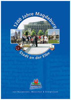 Die offizielle Jubiläumsbroschüre Ihrer Stadt