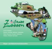 Bürger-Informationsbroschüre der Stadt Zossen
