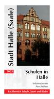 Schulen in Halle