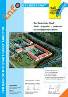 Infos zum Bauhof der Stadt Sankt Augustin