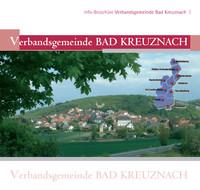 Die Bürgerbroschüre der Verbandsgemeinde Bad Kreuznach
