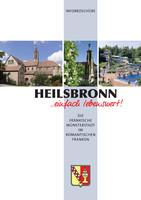 Bürger-Informationsbroschüre der Stadt Heilsbron