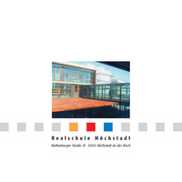 Die neue Realschule Höchstadt