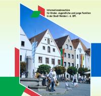 Informationsbroschüre für Kinder, Jugendliche und junge Familien