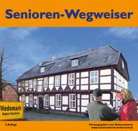Senioren-Wegweiser der Gemeinde Wedemark