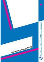 Kreishandwerkerschaft - Mustersammlung VOB/b