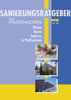 Sanierungsratgeber Pfaffenhofen a.d.Ilm