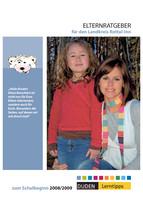 Elternratgeber zum Schulbeginn 2006