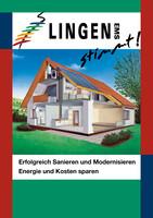 Erfolgreich Sanieren und Modernisieren in Lingen