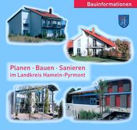 Planen, bauen, sanieren im Landkreis Hameln-Pyrmont