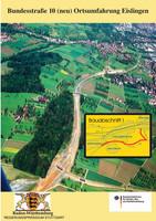 Bundesstraße 10 (neu) Ortsumfahrung Eislingen