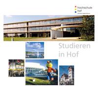 Studieren an der Fachhochschule Hof
