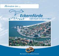 Heiraten im Ostseebad Eckernförde - Ratgeber für Brautpaare
