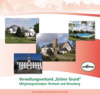 Bürger-Informationsbroschüre des Verwaltungsverbandes Grüner Grund