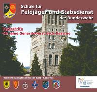 50 Jahre Generaloberst Beck-Kaserne