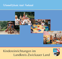 Kindereinrichtungen in Crimmitschau und Umland