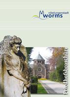 Friedhofsbroschüre Worms