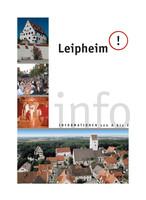 Leipheim Info - Information von A-z