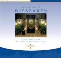 Führer durch die Wiesbadener Friedhofskultur