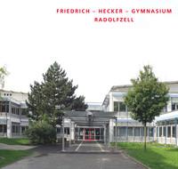 Informationsbroschüre des Friedrich-Hecker-Gymnasium