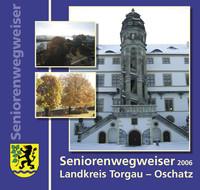 Der Seniorenwegweiser für den Landkreis Torgau-Oschatz