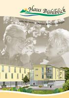 Wohnen für Senioren - Haus Bühlblick