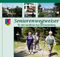 Seniorenwegweiser für den Landkreis Aue-Schwarzenberg