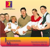 Jugendweihe-Magazin